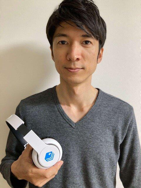 Studyコーデ代表・名川祐人氏の画像